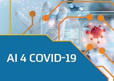AI 4 COVID-19: Ciência dos Dados e Inteligência Artificial na Administração Pública