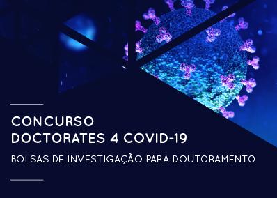 DOCTORATES 4 COVID-19