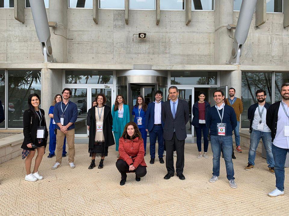 Iniciativas do Centro Académico de Investigação e Formação Biomédica do Algarve (ABC) para o combate à COVID-19
