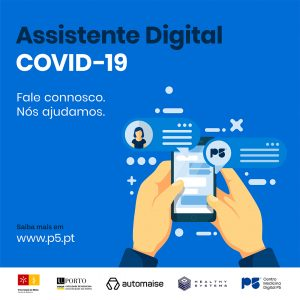 Assistente Digital COVID-19