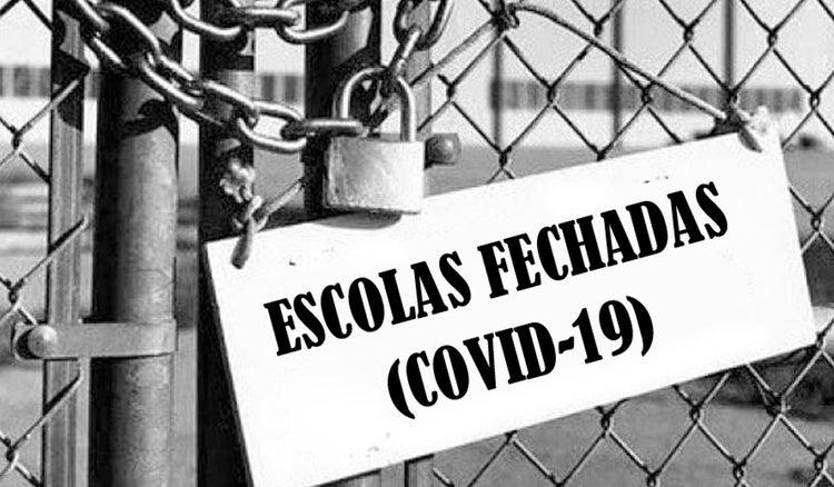 Contingência Educativa: a influência do Covid 19 no Projeto Educativo das Escolas